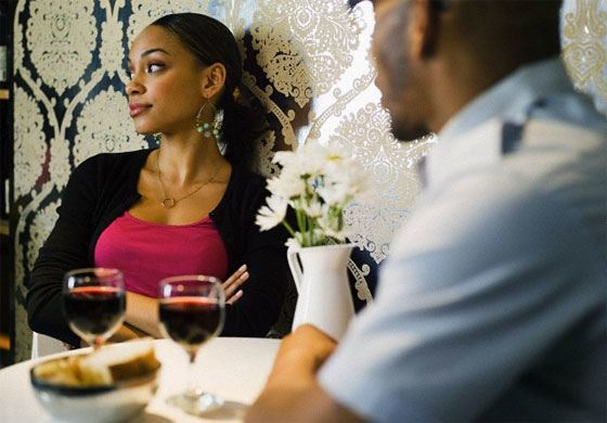 how to make him stop taking you for granted